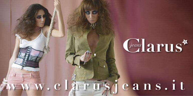 clarus - ded-design