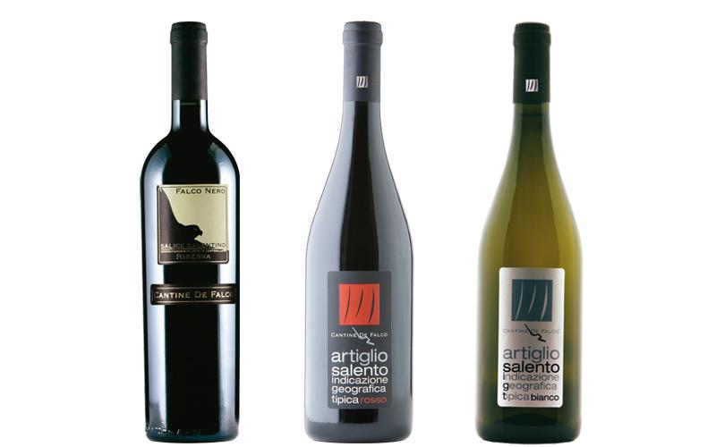 vino ded-design