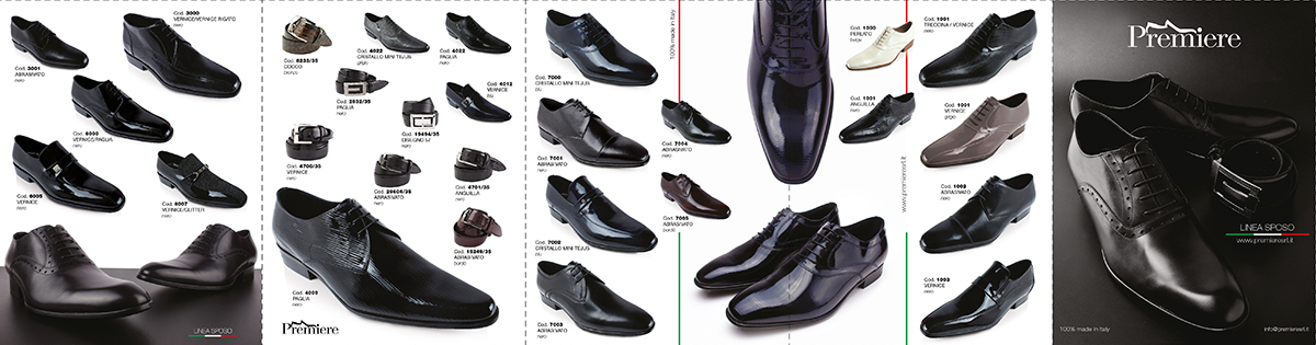 scarpe ded-design