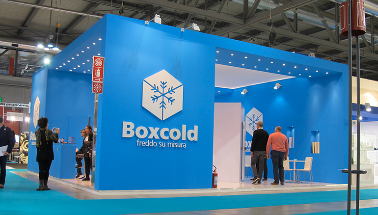 stand boxcold